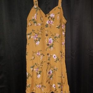 American Eagle size large dress